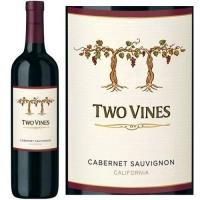 Columbia Crest Two Vines California Cabernet NV