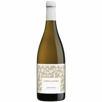 Complicated Sonoma Coast Chardonnay 2016