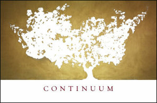 Continuum Oakville Red Blend 2012 1.5L Rated 96AG