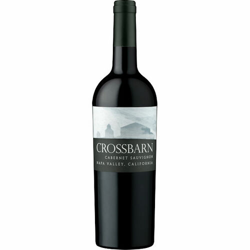 CrossBarn by Paul Hobbs Napa Cabernet 2017 Rated 93JS