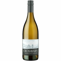 CrossBarn by Paul Hobbs Sonoma Coast Chardonnay 2018 Rated 90WA