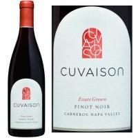 Cuvaison Napa Pinot Noir 2014