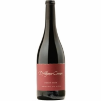 D'Alfonso-Curran Rancho La Vina Santa Rita Hills Pinot Noir 2009
