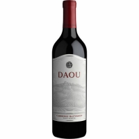 Daou Paso Robles Cabernet 2018 Rated 92WA