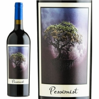 Daou The Pessimist Paso Robles Red Blend 2015 Rated 92WA