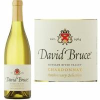 David Bruce Russian River Chardonnay 2014 Rated 91WA