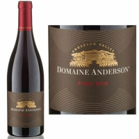 Domaine Anderson Anderson Valley Pinot Noir 2013