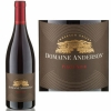 Domaine Anderson Anderson Valley Pinot Noir 2015