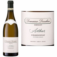 Domaine Drouhin Arthur Chardonnay Oregon 2014 Rated 93JS