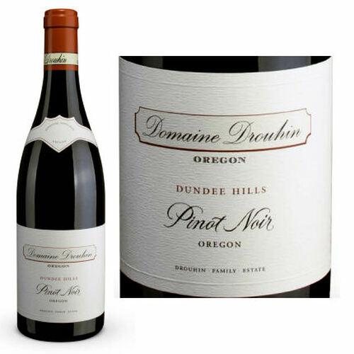 Domaine Drouhin Dundee Hills Pinot Noir Oregon 2017 Rated 94JS