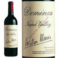 Dominus Napa Proprietary Red 2009 Rated 94W&S
