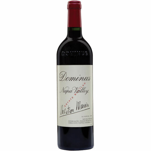 Dominus Napa Proprietary Red 2017 Rated 98+VM