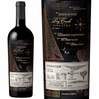 Dry Creek Endeavour Cabernet 2013 Rated 91WE