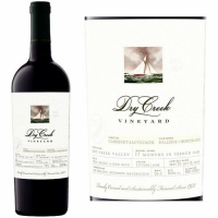 Dry Creek Vineyard Dry Creek Cabernet 2013 Rated 91WRO