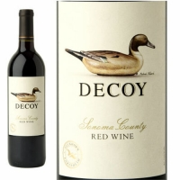 Duckhorn Decoy Sonoma Red Wine 2014