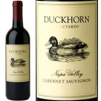 Duckhorn Napa Cabernet 2017