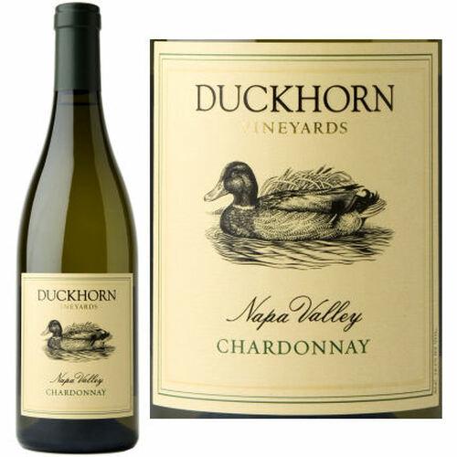Duckhorn Napa Chardonnay 2018