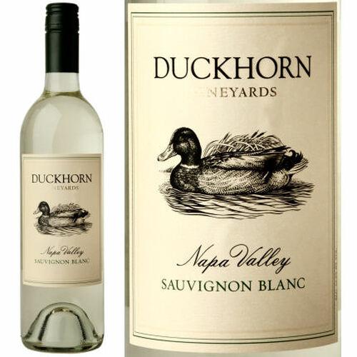 Duckhorn Napa Sauvignon Blanc 2019