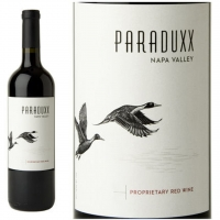 Duckhorn Paraduxx Proprietary Napa Red Wine 2013