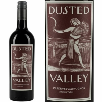 Dusted Valley Walla Walla Cabernet Washington 2011