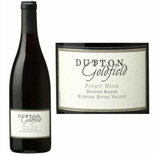 Dutton-Goldfield Dutton Ranch Russian River Pinot Noir 2018