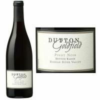Dutton-Goldfield Dutton Ranch Russian River Pinot Noir 2014 Rated 92W&S