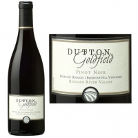 Dutton-Goldfield Freestone Hill Vineyard Pinot Noir 2013 Rated 93WE