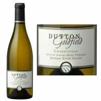 Dutton-Goldfield Rued Vineyard Chardonnay 2014 Rated 92WE