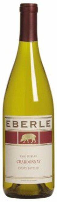 Eberle Paso Robles Chardonnay 2017