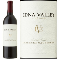 Edna Valley Vineyards Central Coast Cabernet 2014