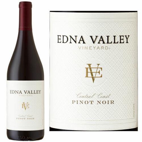 Edna Valley Vineyards Central Coast Pinot Noir 2018