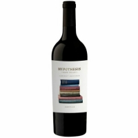 Educated Guess Hypothesis Napa Cabernet 2014