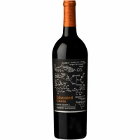 Educated Guess Napa Cabernet 2015