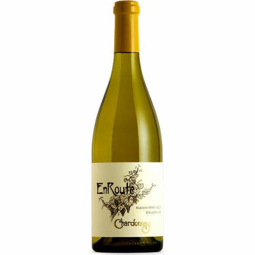 EnRoute Les Brumeux Russian River Chardonnay 2014