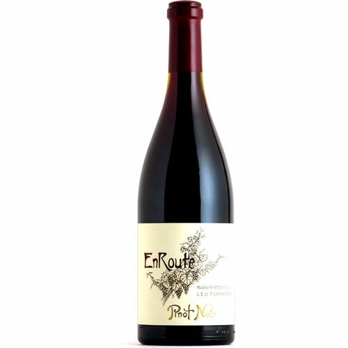 EnRoute Les Pommiers Russian River Valley Pinot Noir 2018 Rated 93WS