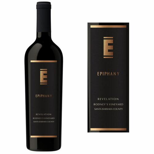 Epiphany Rodney's Vineyard Santa Barbara Revelation Red Blend 2017