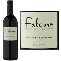 Falcone Paso Robles Cabernet 2013 Rated 93WE EDITORS CHOICE