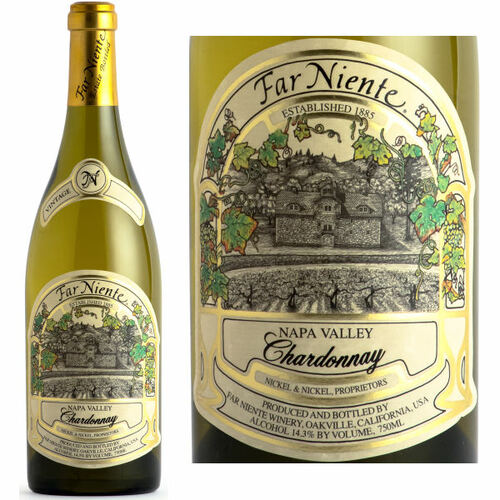 Far Niente Napa Chardonnay 2019