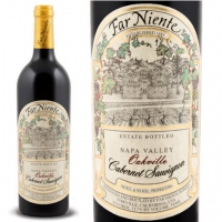 Far Niente Oakville Napa Cabernet 2014 Rated 91WA