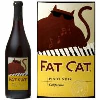 Fat Cat California Pinot Noir 2015