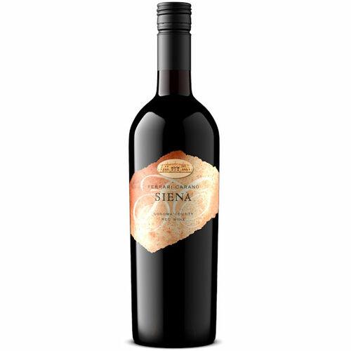 Ferrari Carano Siena Sonoma Red Wine 2018