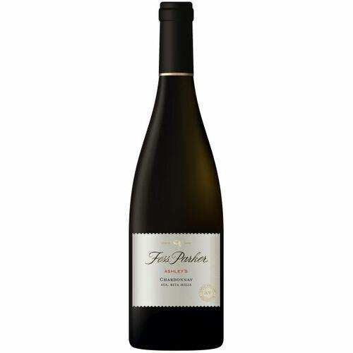 Fess Parker Ashley's Vineyard Chardonnay 2017 Rated 93WE