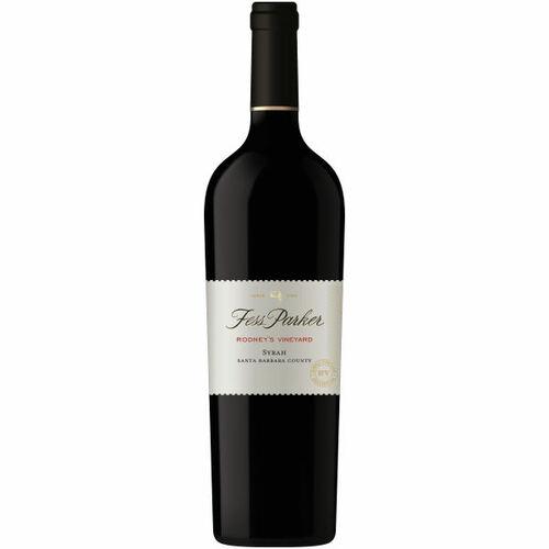 Fess Parker Rodney's Vineyard Santa Barbara Syrah 2019