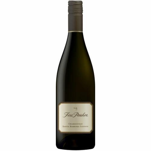 Fess Parker Santa Barbara Chardonnay 2018