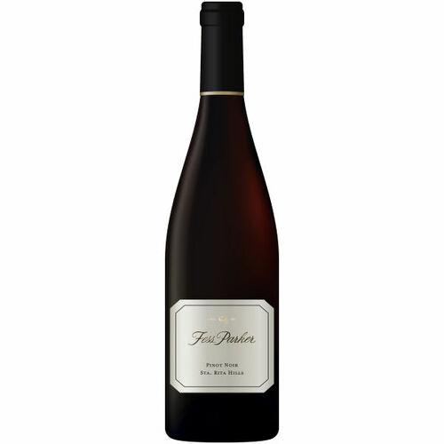 Fess Parker Santa Rita Hills Pinot Noir 2019