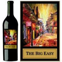 Fess Parker The Big Easy Santa Maria Rhone Blend 2018