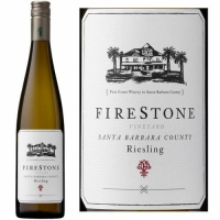 Firestone Central Coast Riesling 2014