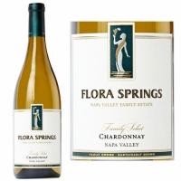 Flora Springs Napa Chardonnay 2016
