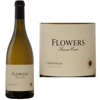 Flowers Sonoma Coast Chardonnay 2014