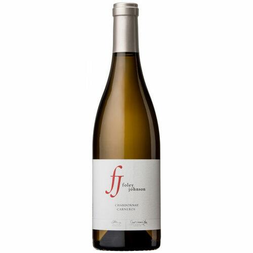 Foley Johnson Carneros Chardonnay 2018